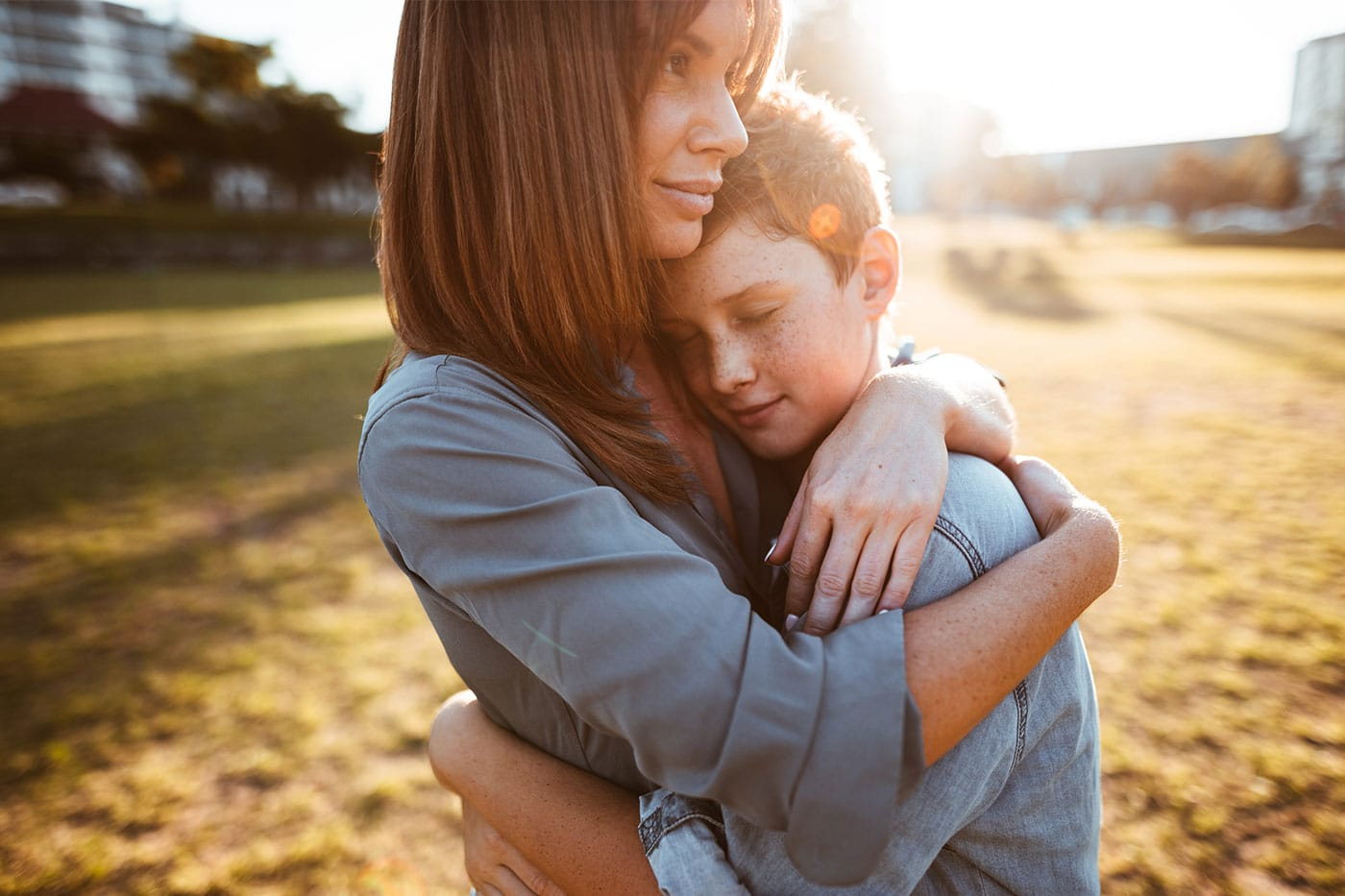 Healthy sexual development is important to discuss in little talks with your younger teen.